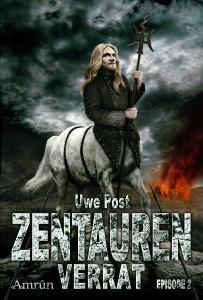 Uwe Post - ZENTAURENVERRAT - Front 2_1000x1480